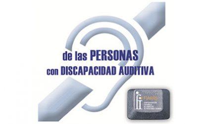 Intervención Logopédica para personas sordas